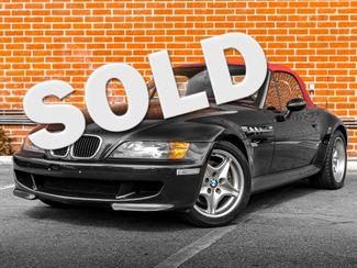 1998 BMW M Models 3.2L Burbank, CA