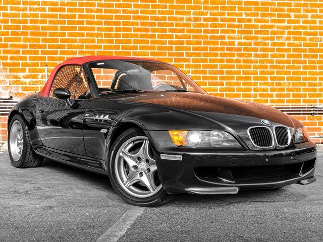 1998 BMW M Models 3.2L Burbank, CA 1