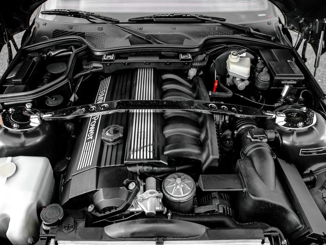 1998 BMW M Models 3.2L Burbank, CA 19