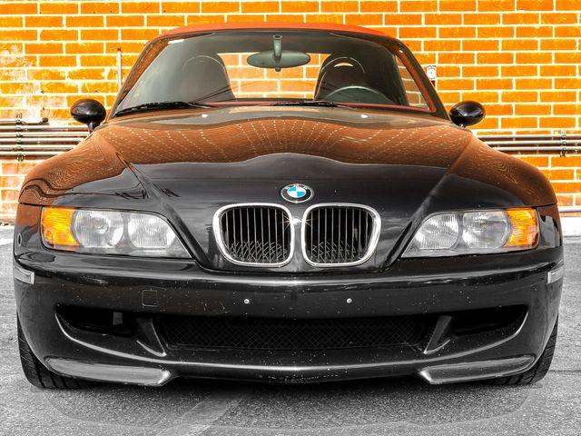 1998 BMW M Models 3.2L Burbank, CA 2