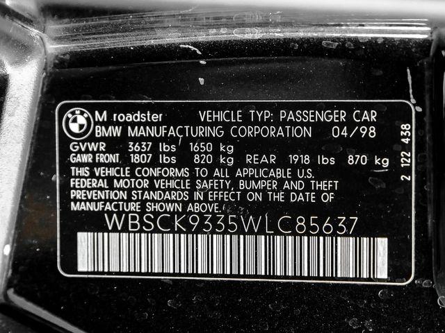 1998 BMW M Models 3.2L Burbank, CA 21