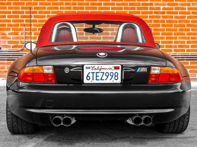 1998 BMW M Models 3.2L Burbank, CA 4