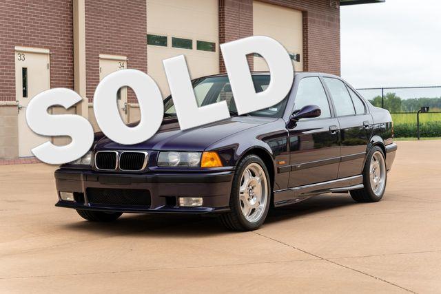 1998 BMW M Models M3s