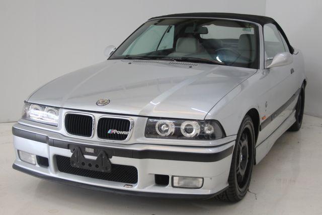 1998 BMW M Models M3 CONVT