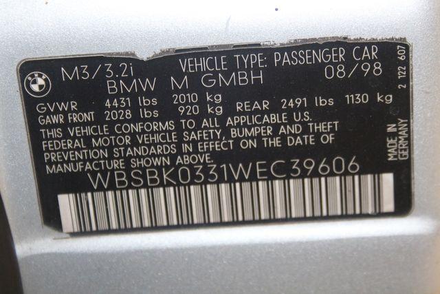 1998 BMW M Models M3 CONVT in Houston, Texas 77057