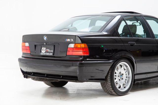 1998 BMW M3 Sedan in TX, 75006