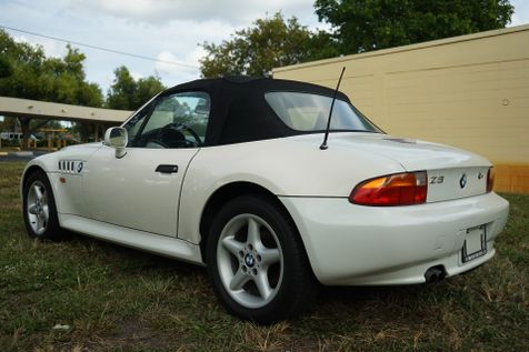 1998 BMW Z3 2.8L in Lighthouse Point, FL