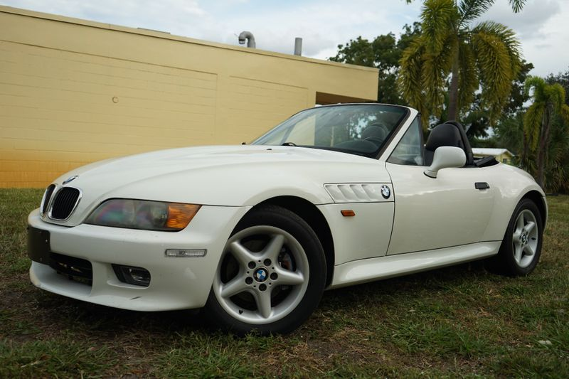 1998 BMW Z3 2.8L in Lighthouse Point FL