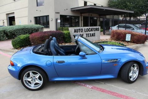 1998 BMW Z3 M | Plano, TX | Consign My Vehicle in Plano, TX