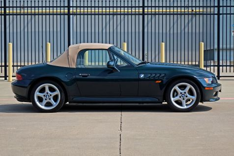1998 BMW Z3 2.8L*Manual*New Top*Only 96k* | Plano, TX | Carrick's Autos in Plano, TX