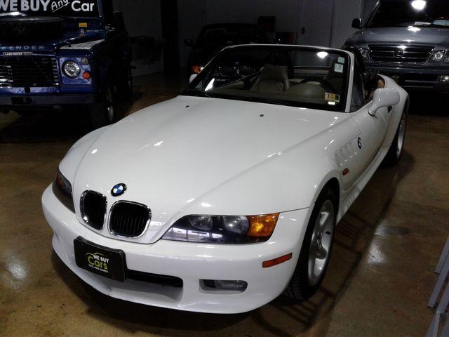 1998 BMW Z3 2.8L