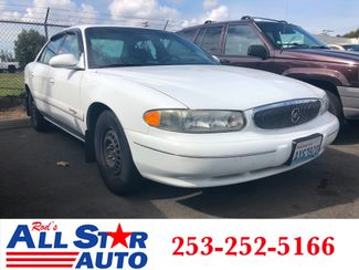 1998 Buick Century Custom in Puyallup Washington, 98371