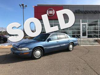 1998 Buick Park Avenue in Albuquerque, New Mexico 87109
