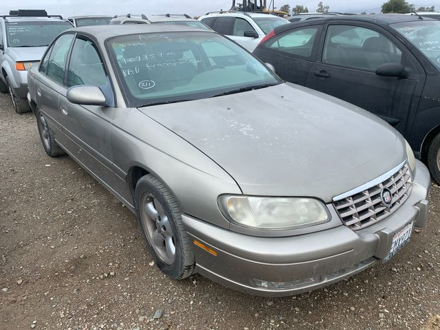 1998 Cadillac Catera in Orland, CA 95963