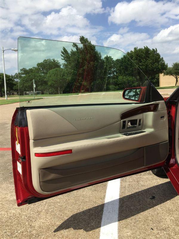 1998 Cadillac Eldorado Touring ONLY 27k miles!!! in Rowlett, Texas