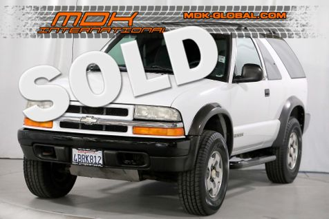 1998 Chevrolet Blazer LS- Auto - 4WD - ZR2  - New tires in Los Angeles
