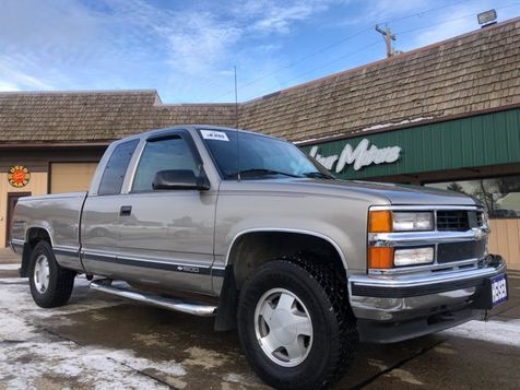 1998 Chevrolet C/K 1500  in Dickinson, ND