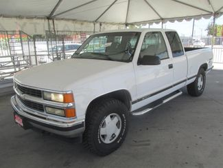 1998 Chevrolet C/K 1500 Gardena, California