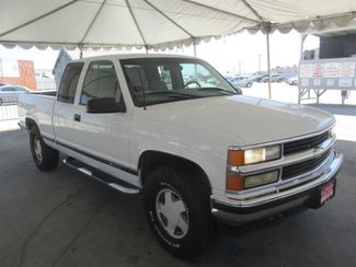1998 Chevrolet C/K 1500 Gardena, California 3