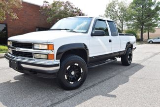 1998 Chevrolet C/K 1500 in Memphis Tennessee, 38128