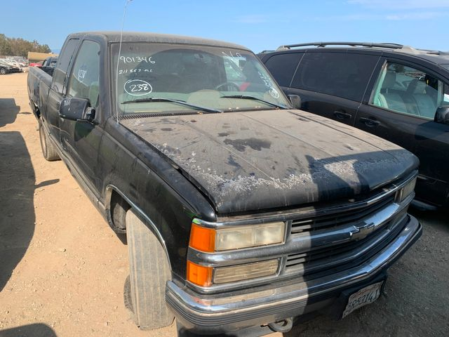 1998 Chevrolet C/K 1500 in Orland, CA 95963