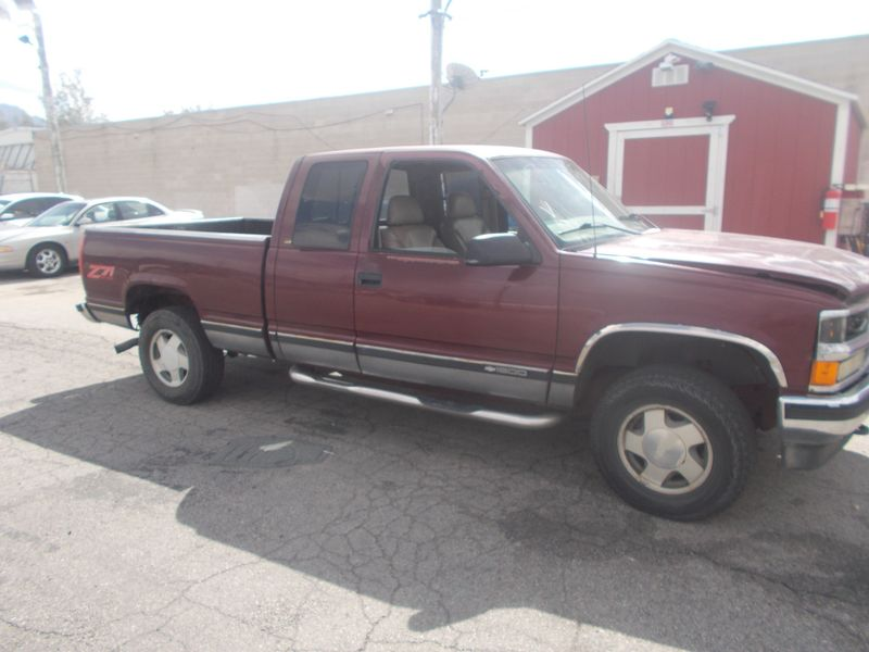 1998 Chevrolet CK 1500   in Salt Lake City, UT