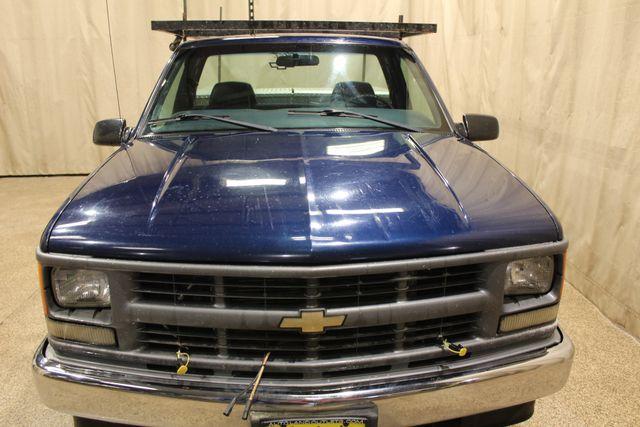 1998 Chevrolet C/K 1500 Work 4x4 in Roscoe IL, 61073