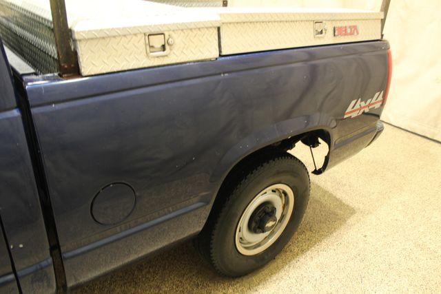 1998 Chevrolet C/K 1500 Work in Roscoe IL, 61073