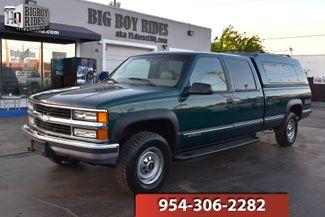 1998 Chevrolet C/K 3500 Silverado in FORT LAUDERDALE, FL 33309