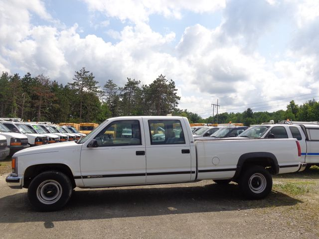 1998 Chevrolet C/K 3500 Hoosick Falls, New York