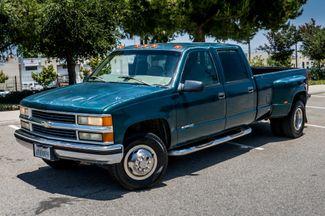 1998 Chevrolet C/K 3500 in Reseda, CA, CA 91335