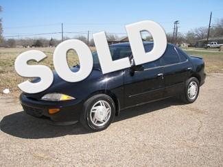 1998 Chevrolet Cavalier LS Cleburne, Texas