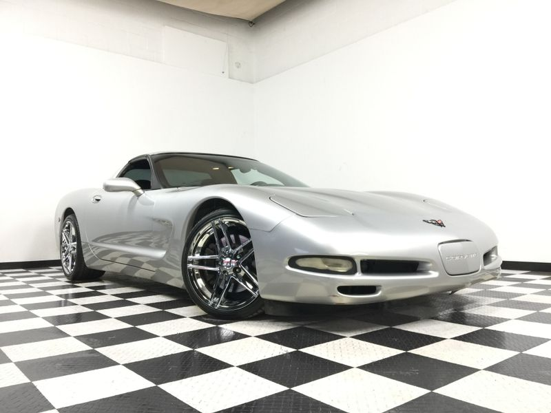 1998 Chevrolet Corvette *1998Chevrolet Corvette*C-5*5.7 L 345HP*Automatic* | The Auto Cave in Addison