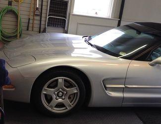 1998 Chevrolet Corvette in Branford CT, 06405