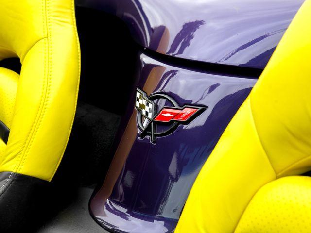 1998 Chevrolet Corvette PACE CAR PACKAGE Burbank, CA 12