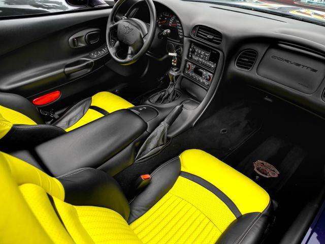 1998 Chevrolet Corvette PACE CAR PACKAGE Burbank, CA 13
