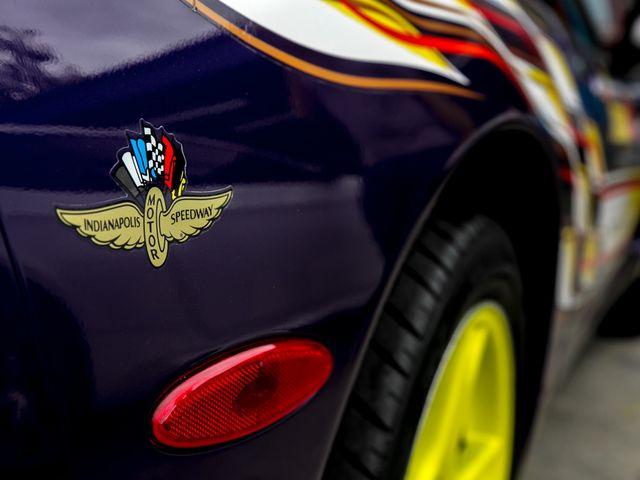 1998 Chevrolet Corvette PACE CAR PACKAGE Burbank, CA 15