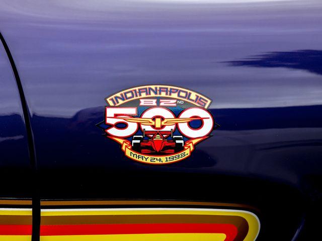 1998 Chevrolet Corvette PACE CAR PACKAGE Burbank, CA 17