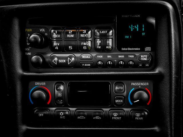 1998 Chevrolet Corvette PACE CAR PACKAGE Burbank, CA 22