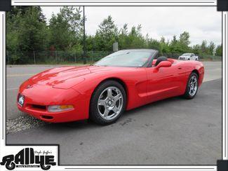 1998 Chevrolet Corvette in Burlington WA, 98233