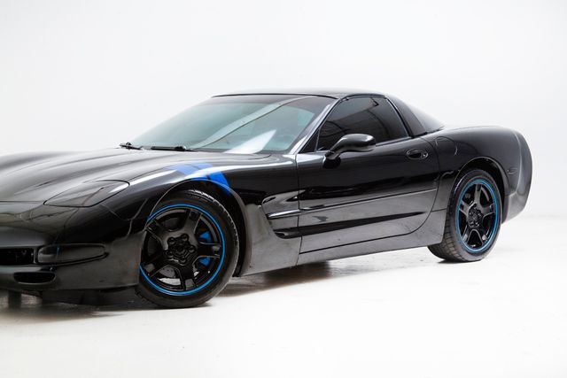 1998 Chevrolet Corvette With Upgrades in TX, 75006