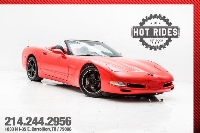 1998 Chevrolet Corvette Convertible in Carrollton, TX 75006