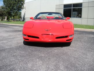 1998 Chevrolet Corvette Chesterfield, Missouri 6