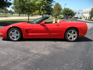 1998 Chevrolet Corvette Chesterfield, Missouri 3