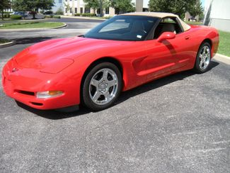 1998 Chevrolet Corvette Chesterfield, Missouri 11
