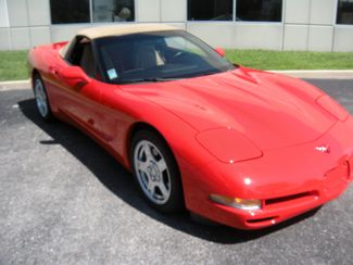 1998 Chevrolet Corvette Chesterfield, Missouri 10