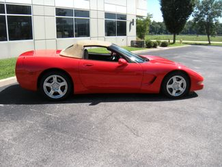 1998 Chevrolet Corvette Chesterfield, Missouri 13