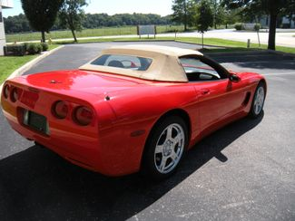 1998 Chevrolet Corvette Chesterfield, Missouri 14