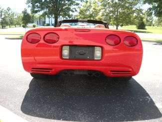 1998 Chevrolet Corvette Chesterfield, Missouri 7