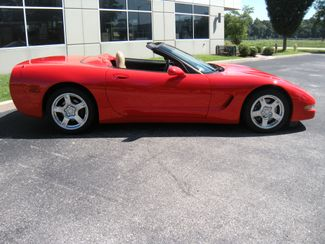 1998 Chevrolet Corvette Chesterfield, Missouri 2